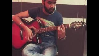 """The whistle version of """"Chal Meri Jaan"""". By Nishant Baid"""
