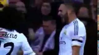 Motivación del Real Madrid 2014 lo más visto