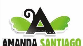 Amanda Santiago - Tom do Amor - | NOVA |