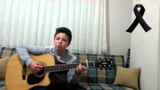 Oğuzhan Koç - Gitsem Diyorum (Yiğithan Urlu) Akustik Gitar Cover