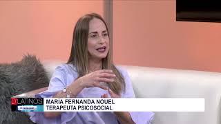 Depresión Post-parto. La Terapeuta Psicosocial María Fernanda Nouel nos orienta
