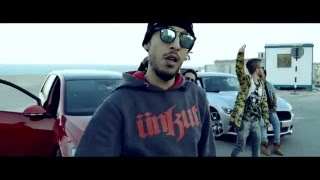 M.9 & Mc Wolf & Alonzo - CASH MONEY - official Video