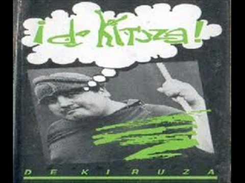 discografia de de kiruza