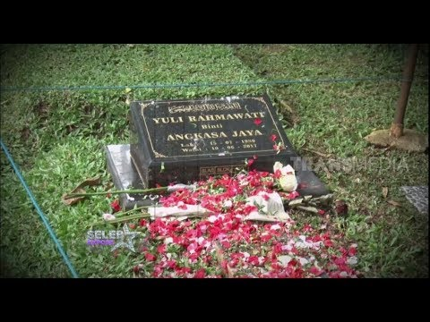 Download Video MISTERI Makam Julia Perez Di Mata Seorang Indigo