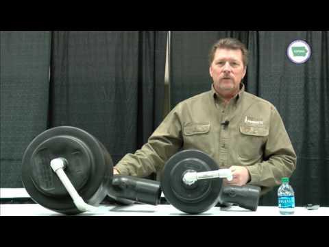 Steve Harthoorn, Pella Precast Products