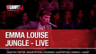 Emma Louise - Jungle - Live - C'Cauet sur NRJ