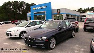 5 Years Later - Here's a 2013 BMW 328i Luxury Sedan - $17,468 | Year End REVIEW