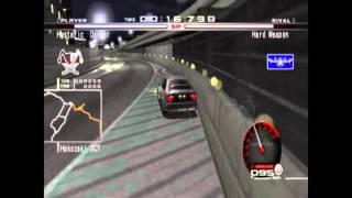 Tokyo Xtreme Racer Zero - Hard Weapon