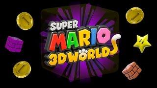 Super Mario 3D World - Underground Remix