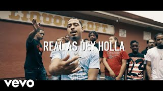 Celly Ru - Real As Dey Holla