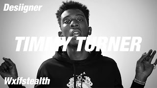 Desiigner - Timmy Turner Remix