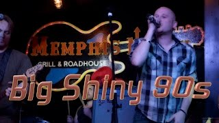 Big Shiny 90s - 2015 Promo