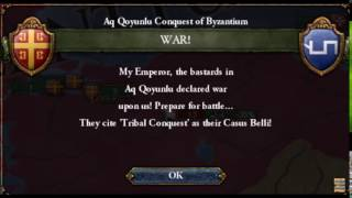EUIV Declaration of War sound effect