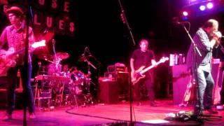 Steve Earle - Meet me in the Alleyway, House of Blues Sunset Strip  09-27-2011