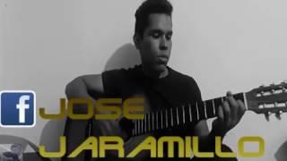 NICKY JAM   MIL LAGRIMAS (ACORDES)  COVER JOSE JARAMILLO