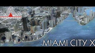 Drzewiecki Design Miami City X - Official Promo [HD]
