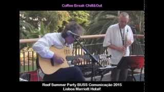 Coffee Break Chill&Out - Ao vivo