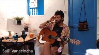 Viene de mi - La Yegros - Saül Vanaclocha (cover)