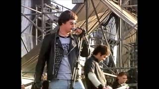 Peter Punk - Oh, Oh la quiero tanto (en vivo Pilsen Rock 4)