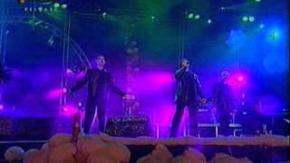 3rei Sud Est - Când soarele răsare (Live @ Revelion 2002)