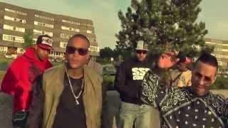 MF Juice ft Herra - Ruwe nigga (Official Video)