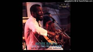 Richie Havens-All Along Watchtower
