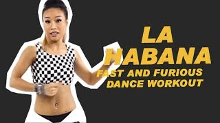 "La Habana - Pinto ""Wahin"" & Dj Ricky Luna ft. El Taigerex 