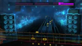 Lenny Kravitz - Are You Gonna Go My Way (Rocksmith 2014 Bass)