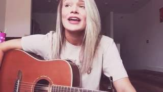 Stay - Cheyenne Goss - Original