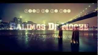Salimos De Noche - EmeErre Ft. Alejandro M.P (Prod By Dj Sky) -Destroyer Records-