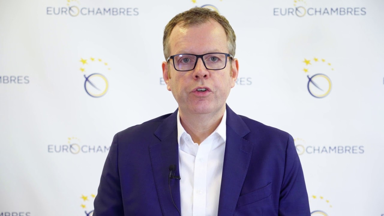SME Week 2020 – Presentation of the EUROCHAMBRES Economic Survey 2021
