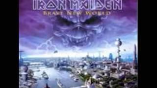 Iron Maiden – Dream of Mirrors