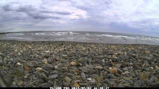 Wells Reserve Beachfront Time Lapse