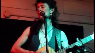 Trophies - Diane Cluck Live in in Madrid - La Fanea II - 2014 (feat. Isabel Castellvi)