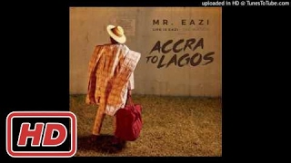 Mr Eazi - Short Skirt ft. Tekno - Accra To Lagos (Life Is Eazi Vol. 1)