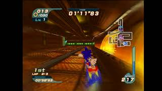 Sonic Riders: Live and Reloaded - Egg Punks