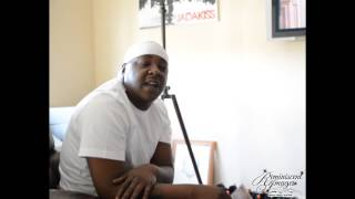Jadakiss Performing at the Coop in Columbia S.C. July 5th Promo Video