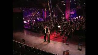 Moulin Rouge Elephant Love Medley Christopher Wollter Hanna Lindblad