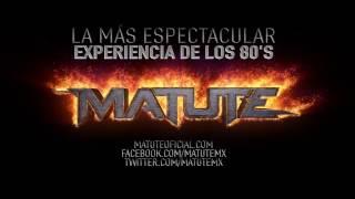 Grupo Matute en la Cena de Gala de Industriales CANACINTRA Puebla 2017