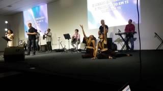 Acredito- Leonardo Gonçalves (Duo Rejane e Islannia) 04/06/2017