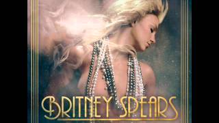Britney Spears - Breathe On Me [Dagger Ztrike's Low Down Remix]