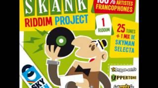 I Woks Sound - Sur le riddim
