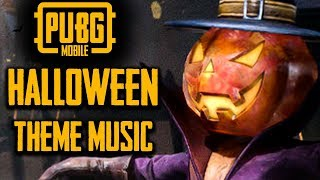 PUBG | Official Halloween Theme Music | NEW HALLOWEEN UPDATE V0.9 HAUNTED SONG