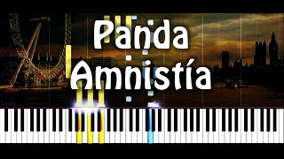 Panda(Pxndx) Amnistia Transcripcion #28