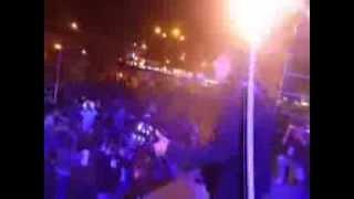 Raul Montañez (leusemia, voz propia) - Diarrea * II SJM ROCK