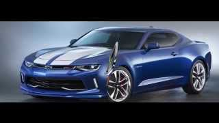 TN Autos | Flash de Noticias Chevrolet Camaro