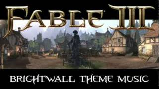 Fable 3 - Brightwall Music