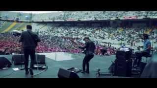 """L.A. - Rebel (video oficial """"extra"""")"""