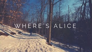 Where's Alice