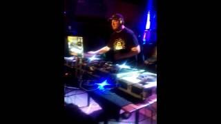 Bitcrusher live @ Electric Haze w/ Elijah Divine